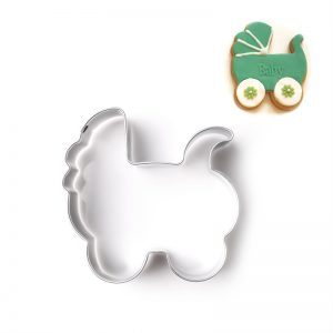Baby Series Cookie Molds
