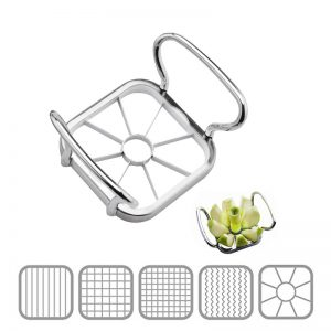 5 in 1 Vegetable & Fruit Cutter