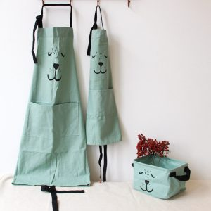 Cartoon Cooking Apron