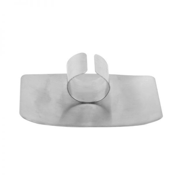 Stainless Steel Hand & Finger Guard