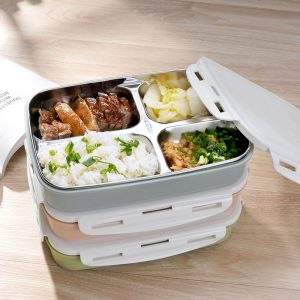 High Quality Lunch Bento Box