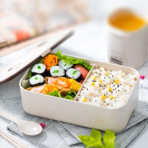 Kids Lunch Box & Food Container