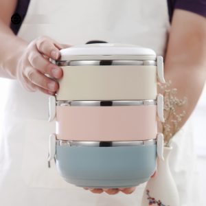 Japanese Thermal Lunch Box