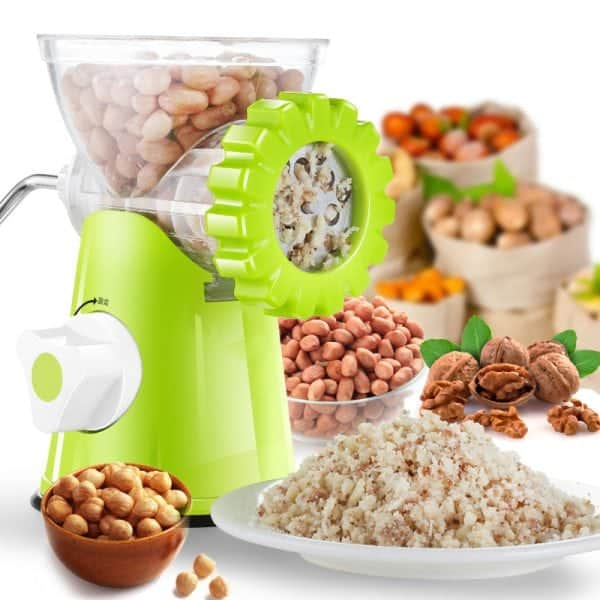 Multi-function Manual Meat Mincer