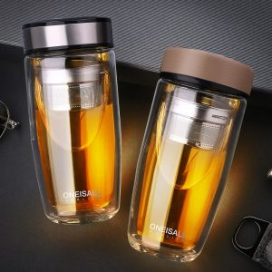 350ML Double Bottle Infuser