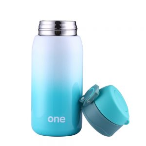 320ML Colorful Stainless Steel thermos Bottle
