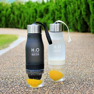 Your Everyday Lemon Infuser Bottle