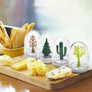 All Season Spices Shaker – 4Pcs/Set