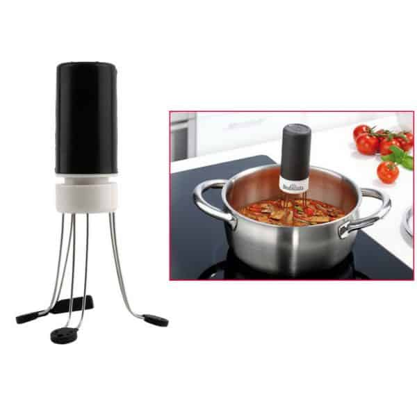3 Speeds Automatic Mixer Hands Free