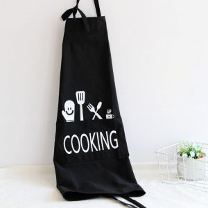 Unisex Cooking Kitchen Aprons