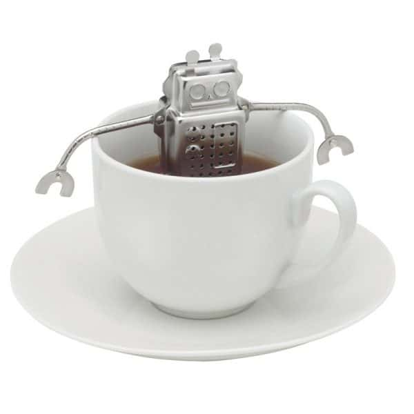 Robot Tea Infuser