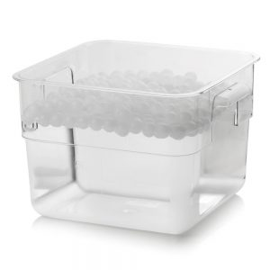 Sous Vide Food Container
