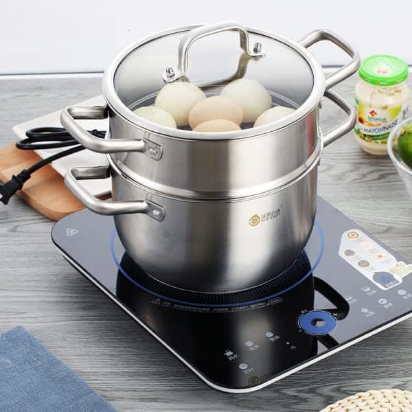 Kitchen Soup Pot Cookware