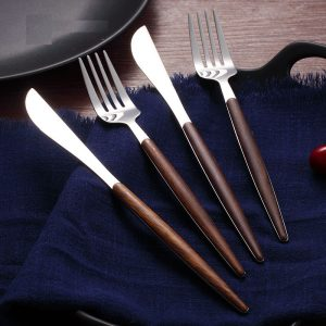 Portable Cutlery For Lunch Box