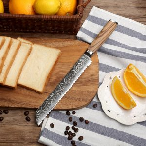 Bread Slicer Knife Cooking Tools