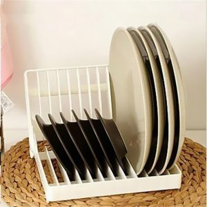 All Purposes Flatware Folding Rack