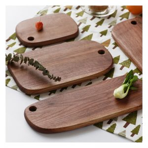 Black Walnut Cutting Board Kitchen
