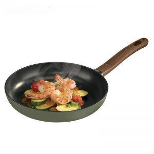 Non-stick Skillet Cooking Pan With Ceramic Coating