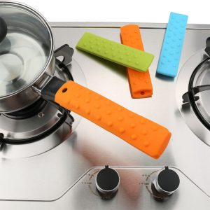 Silicone Pan Handle
