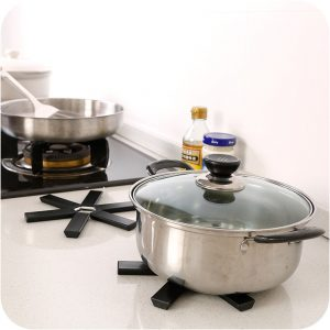 Foldable Non-slip Heat Resistant Pot Pad
