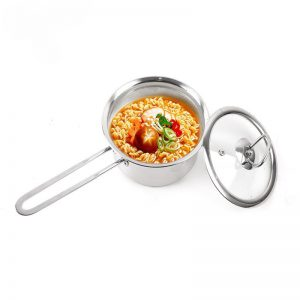 Stainless Steel Instant Cooking Pot