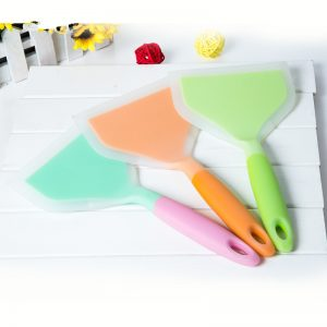 Silicone Meat Scrapper For Cooking