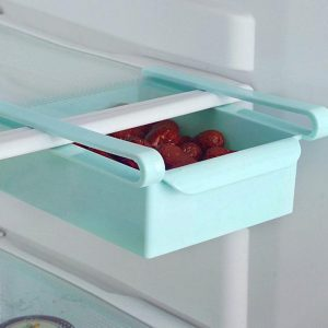 Fridge Drawer Organizer & Storage Box