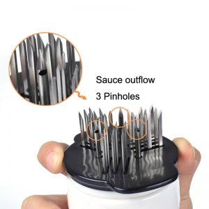 Meat Tenderizer & Sauce Injector