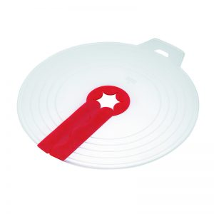 Anti Splash Whisks Tray