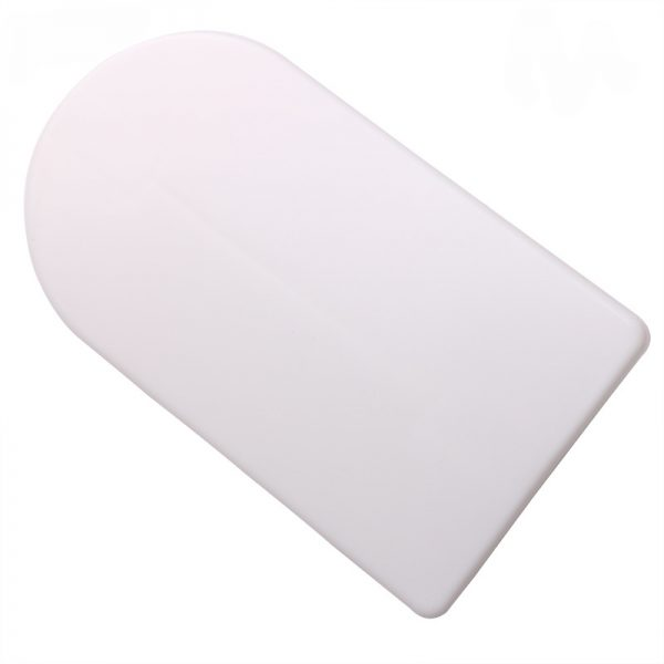 1 Pcs Smoother For Cake Polishing