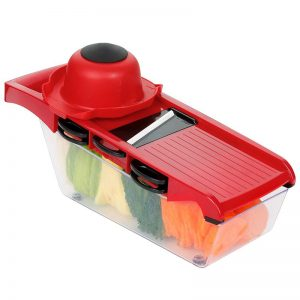 Multi-Blades Vegetable Slicers & Grater