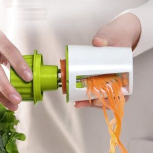 Vegetable Spiralizer & Grater
