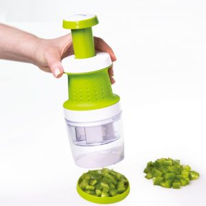 Vegetable Press & Chopper