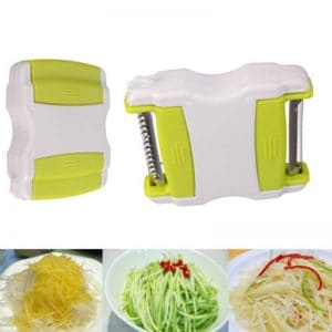 Multifunctional Vegetable Grater