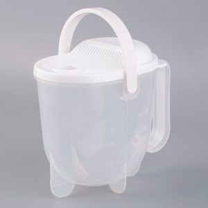 Rice & Vegetable Wash Container