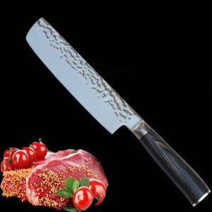 "High Quality  8"" Frozen Meat Knife"