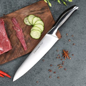 "8"" Frozen Meat Cutter Knife"