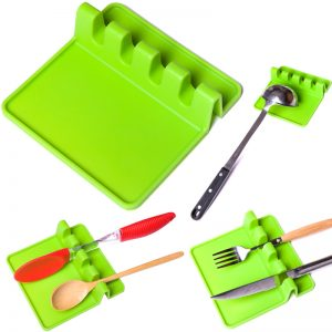 Spoon and Spatula Organizer