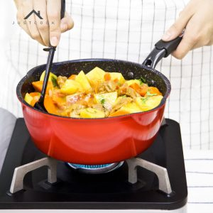 High Quality Non Stick Deep Frying Pan