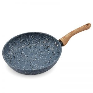 Granite Coated Frying Non-stick Pan