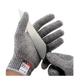 High Quality Anti Cutting Gloves
