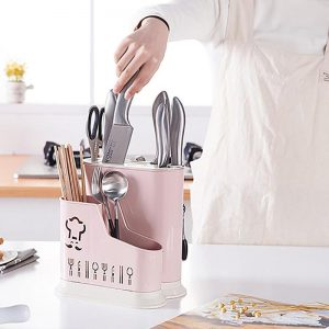 Kitchen Utensils Holder