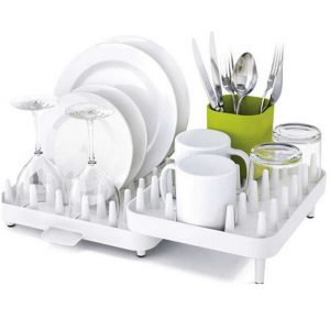 Cutlery & Dish Foldable Racks