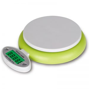 5KG/1g Digital Kitchen Scale