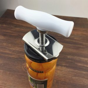 Kitchen Screw Stainless Steel Can Opener
