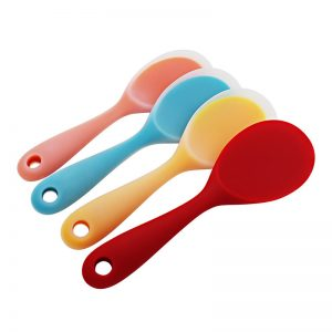 Silicone Rice Spoon