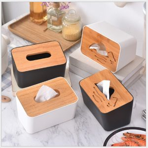Kitchen Napkin Box