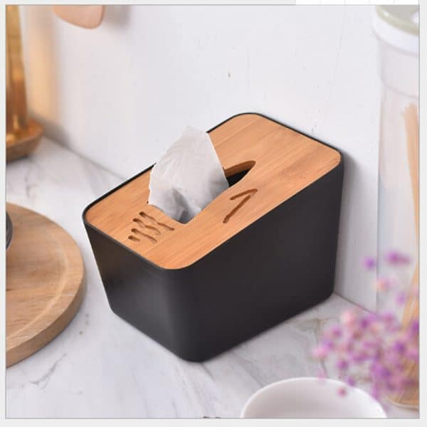Stylish Kitchen Napkin Box