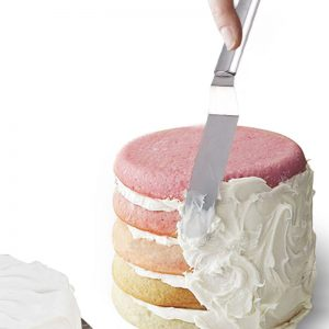 Stainless Steel Spatula for Cake Icing