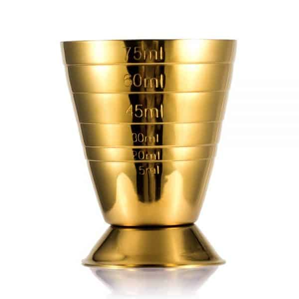 Rose Gold Measurement Cup